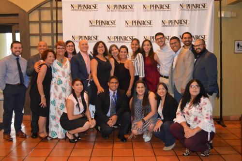 NOPHNRCSE-NEDC Training Series 2018: Commemorating 25 years